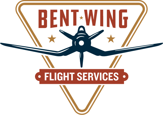 Bent Wing Flight Services